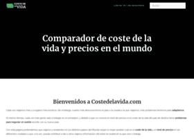 costedelavida.com