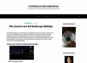costellodecorating.com