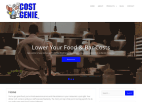 costgenie.com