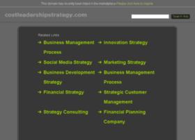 costleadershipstrategy.com