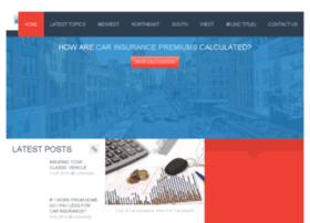 costofcarinsurance.net