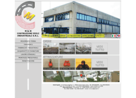 costruzioniedilindustriali.com