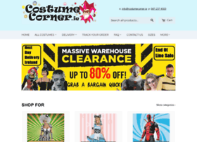 costumecorner.ie