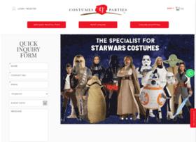 costumes-n-parties.com