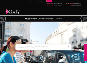 cosway.co.uk