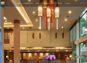 cosybeachhotel.com