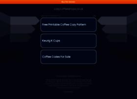 cosycoffeeshops.co.uk