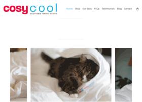 cosycool-allseasonsduvets.co.uk