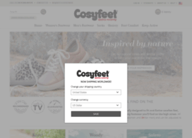 cosyfeet.com