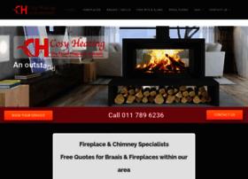 cosyheating.co.za