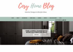 cosyhomeblog.com