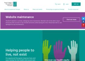 cot.org.uk