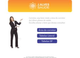 cotacoesjalvessaude.com.br