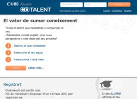 cotalent.uoc.edu