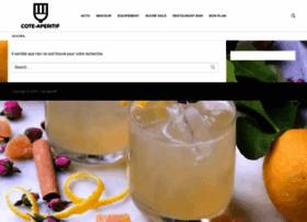 cote-aperitif.com