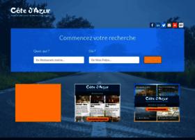 cote-azur.com.fr
