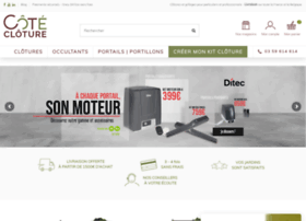cote-cloture.fr