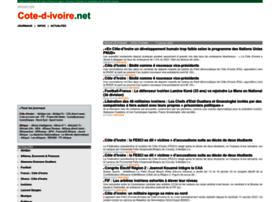 cote-d-ivoire.net