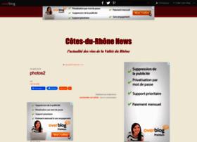 cote-du-rhone-news.over-blog.com
