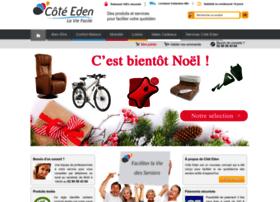 cote-eden.com