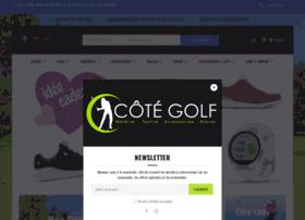 cote-golf.com