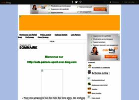 cote-parions-sport.over-blog.com