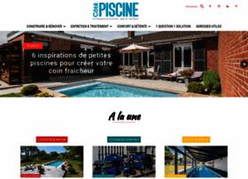cote-piscine-mag.com