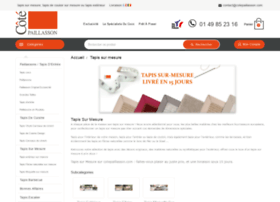 cote-tapis.com