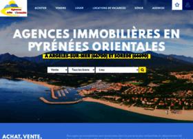cote-vermeille.com