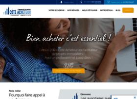 coteacheteur.com