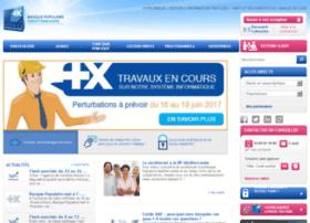 cotedazur.banquepopulaire.fr