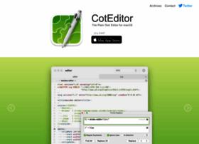coteditor.com
