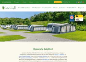 coteghyll.com