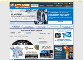 coteroute.fr