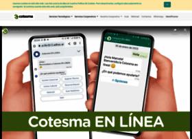 cotesma.com.ar