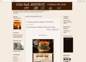 cotesudbistrot.blogspot.com