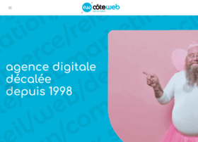 coteweb.fr