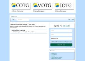 cotg.applicantpool.com