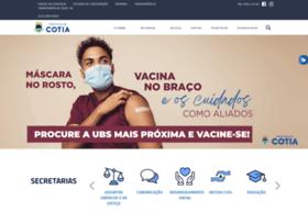 cotia.sp.gov.br