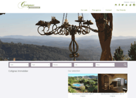 cotignacimmobilier.com