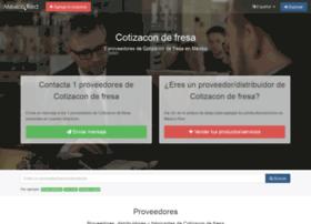 cotizacon-de-fresa.mexicored.com.mx