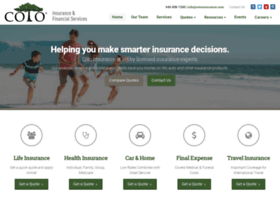 cotoinsurance.com