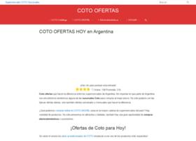 cotoofertas.com