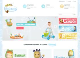 cotoons.ru