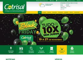 cotrisal.com.br