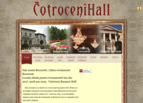cotrocenihall.ro