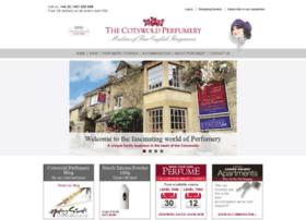 cotswold-perfumery.co.uk