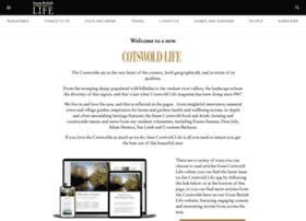 cotswold.greatbritishlife.co.uk