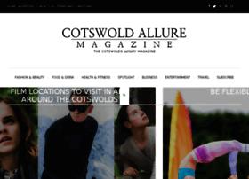 cotswoldallure.co.uk