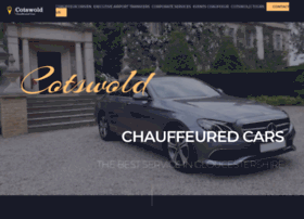 cotswoldprivatehireltd.co.uk